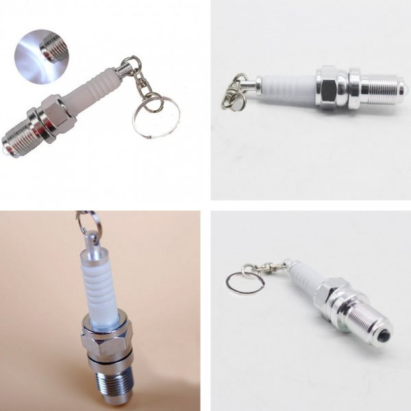 Брелок-фонарик для авто Genenic