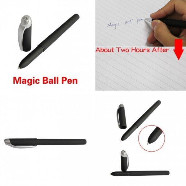 Чудо ручка с исчезающими чернилами JOCESTYLE