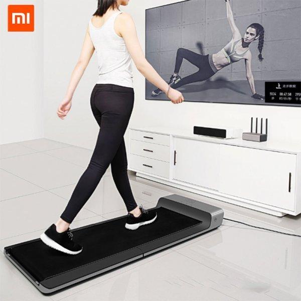 Складной тренажер для дома WalkingPad Xiaomi