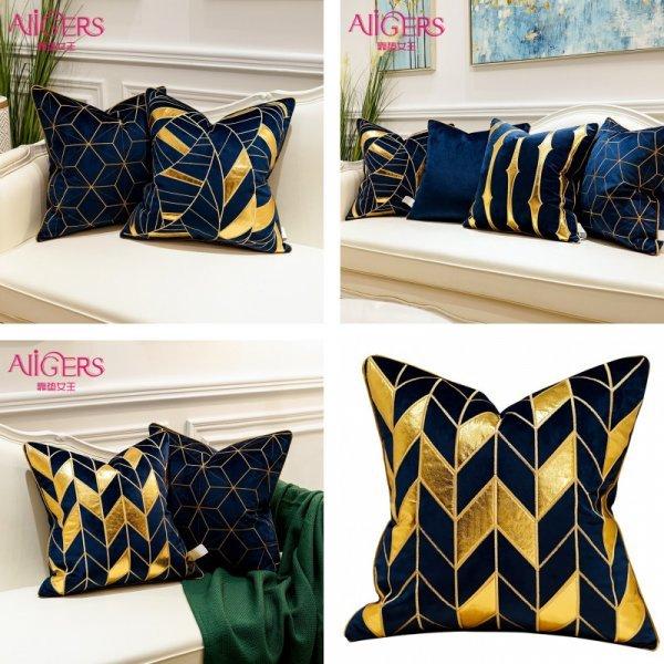 Стильный чехол на подушку Avigers (5 цветов, 2 размера)