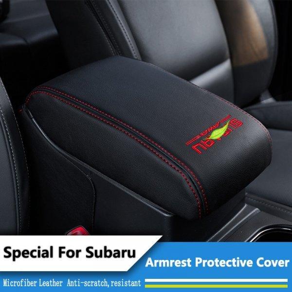 Автомобильный подлокотник для Subaru Forester