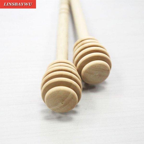 Ложка для меда LINSBAYWU (2 шт, 16 см)