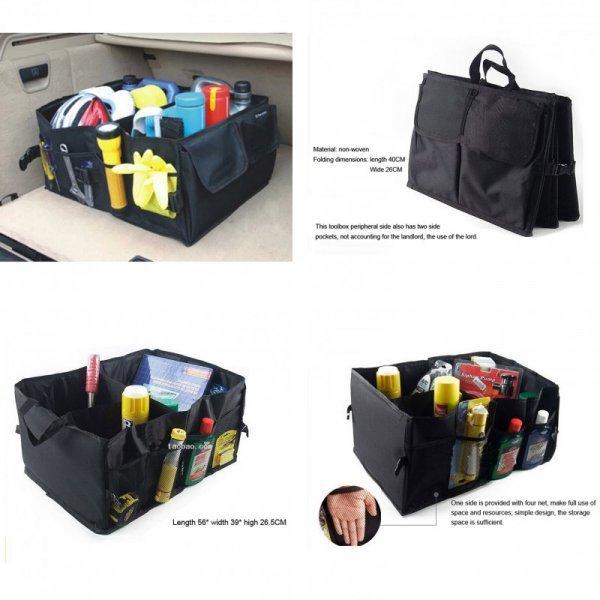 Складная сумка в багажник авто AUMOHALL