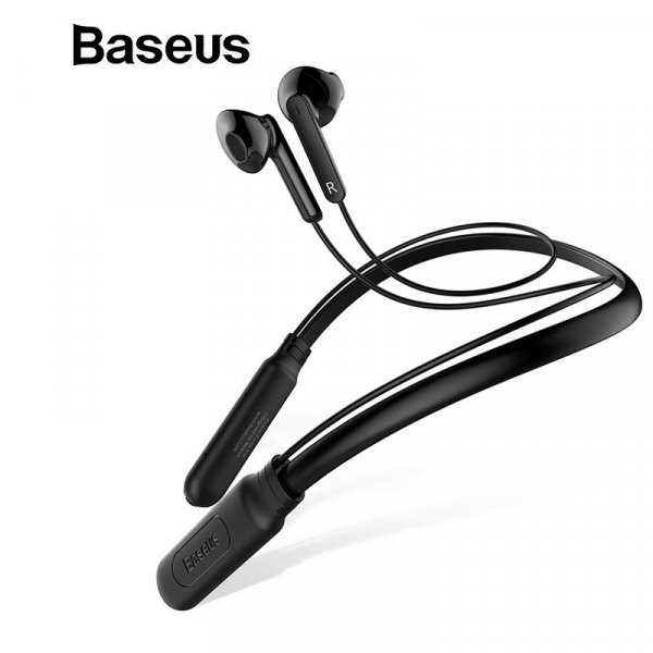 Крутые наушники-вкладыши с шумоподавлением Baseus S16