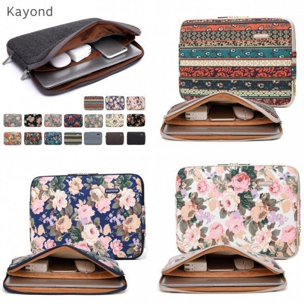 Шикарная сумка для ноутбука KAYOND (16 расцветок)