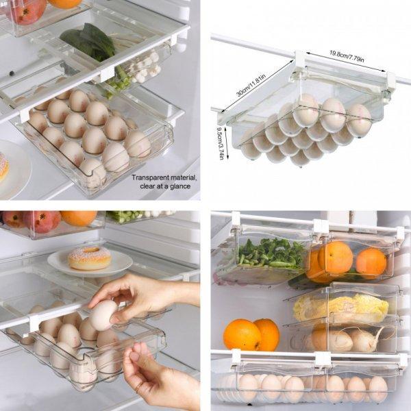 Контейнер в холодильник AIHOME (2 вида)