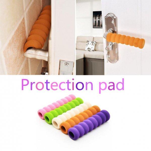Защитная накладка для дверной ручки  ISHOWTIENDA