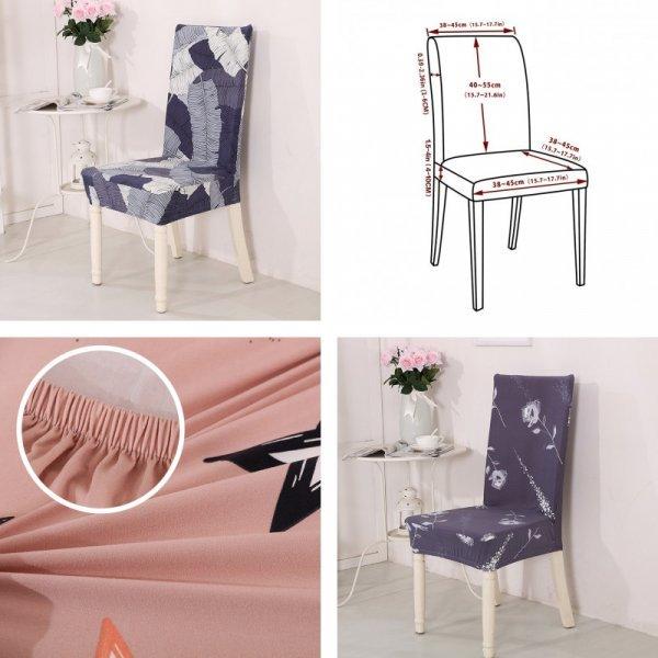 Чехол для стула LIPEI (23 цвета)